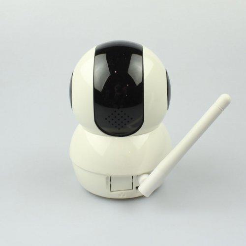Partizan Cloud robot (IPH-1SP-IR v1.0)