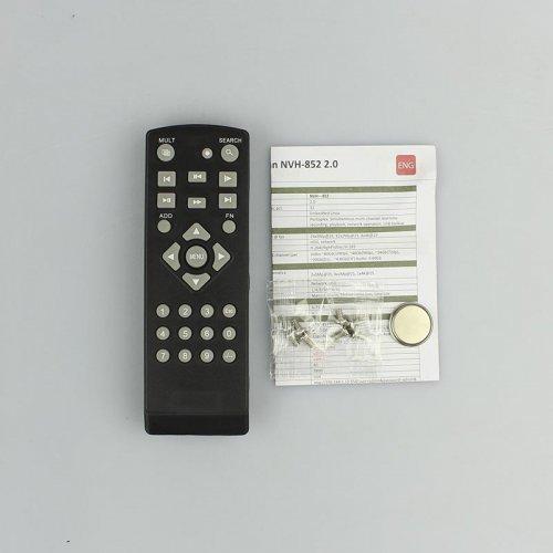 Partizan NVH-852 v2.0