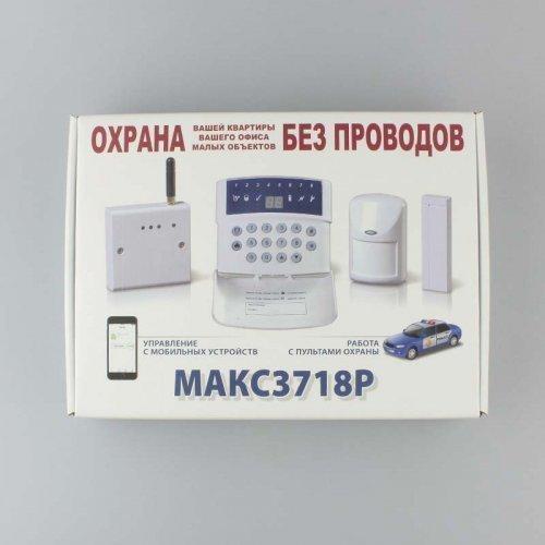MAKC-3718P
