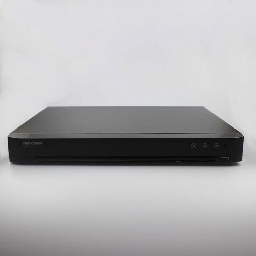 Видеорегистратор Hikvision IDS-7216HQHI-K2/4S