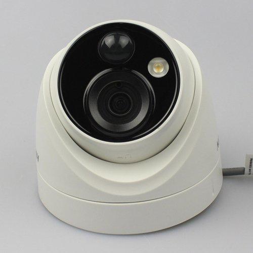 Turbo HD Камера Hikvision  DS-2CE71H0T-PIRLPO (2.8 мм)