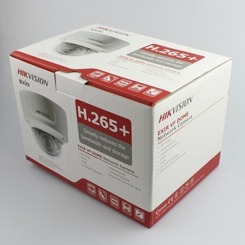 IP Камера Hikvision DS-2CD2743G0-IZS (2.8-12 мм)