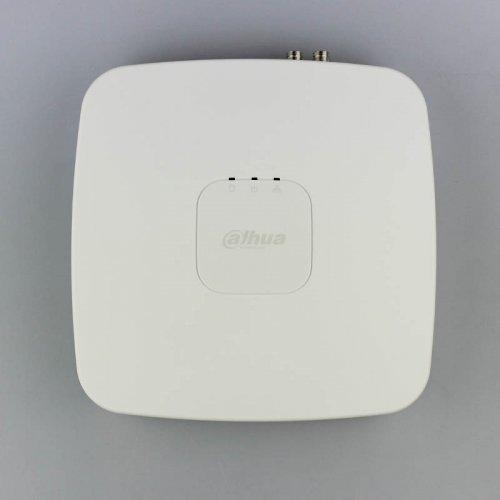 Видеорегистратор Dahua Technology DHI-XVR5104C-X1