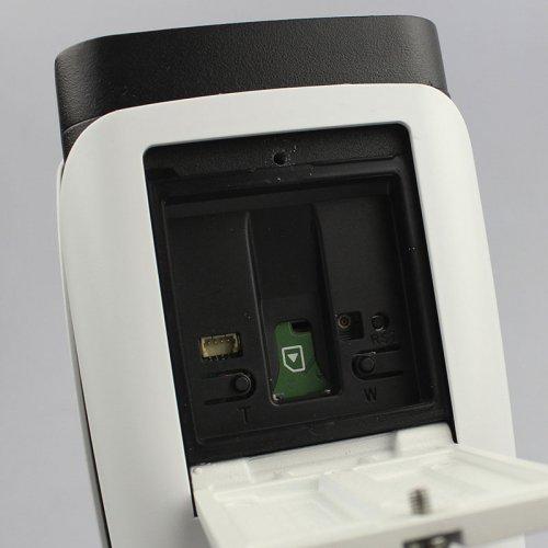 IP Камера Dahua Technology DH-IPC-HFW5241EP-ZE (2.7-13.5 мм)