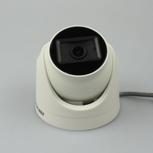 Turbo HD Камера Hikvision DS-2CE76D0T-ITPFS (2.8 мм)