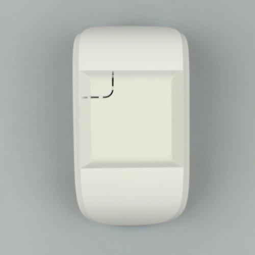 Датчик движения с камерой Ajax MotionCam белый