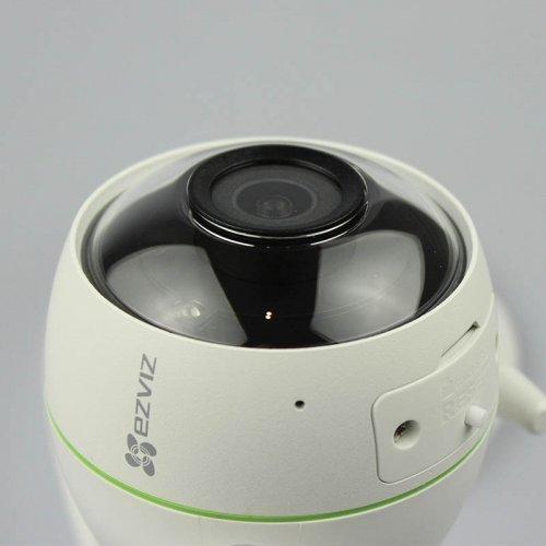 Уличная Wi-Fi IP камера EZVIZ C3WN CS-CV310 (A0-1C2WFR) (4 мм)