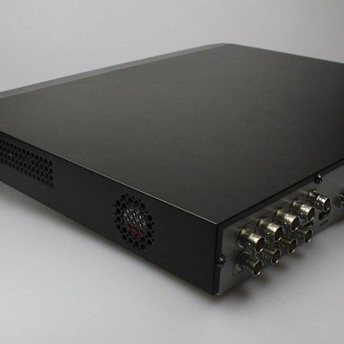 Hikvision  IDS-7208HUHI-K2/4S