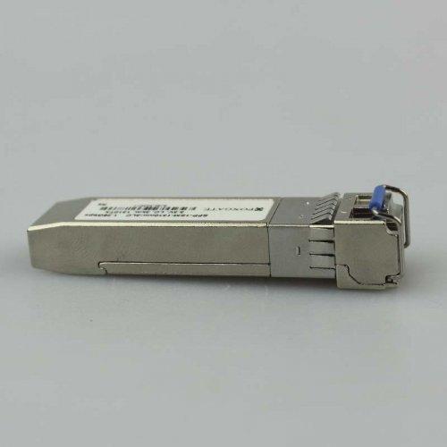 Модуль оптический FOXGATE SFP-1SM-1310NM-3LC