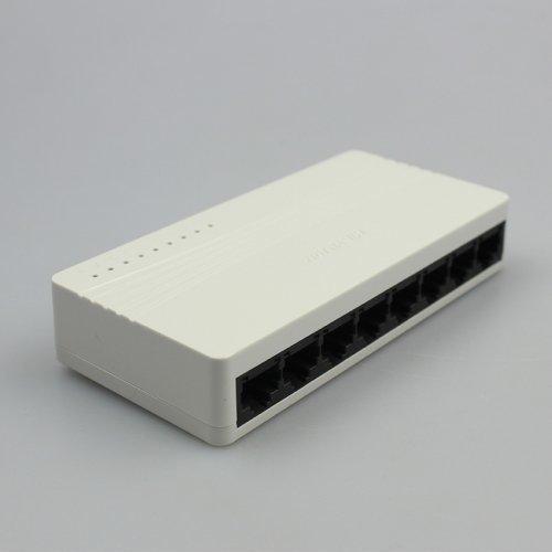 Hikvision DS-3E0108D-E