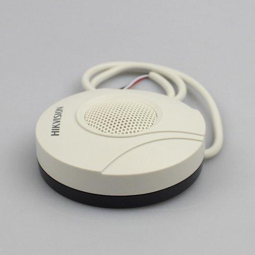 Высокочувствительный микрофон DS-2FP2020