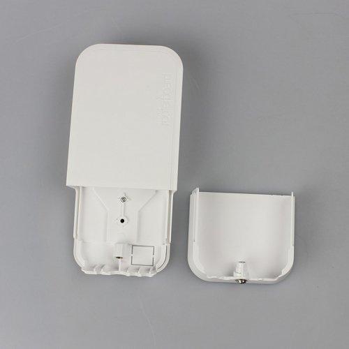 MikroTik RBwAPG-5HacT2HnD white