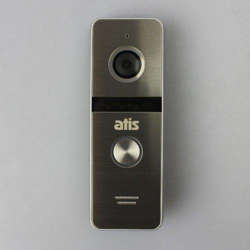 ATIS AT-400FHD Silver
