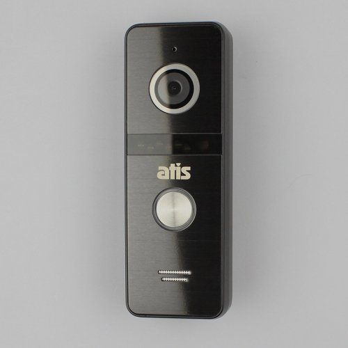 ATIS AT-400FHD Black