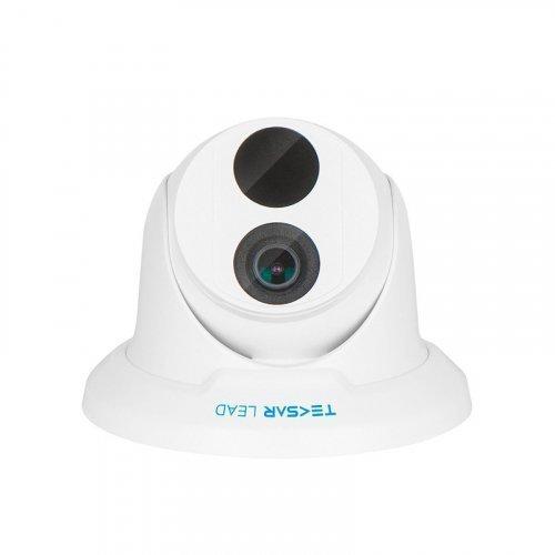 IP Камера Tecsar Lead IPD-L-2M30F-SF-POE 2,8 мм