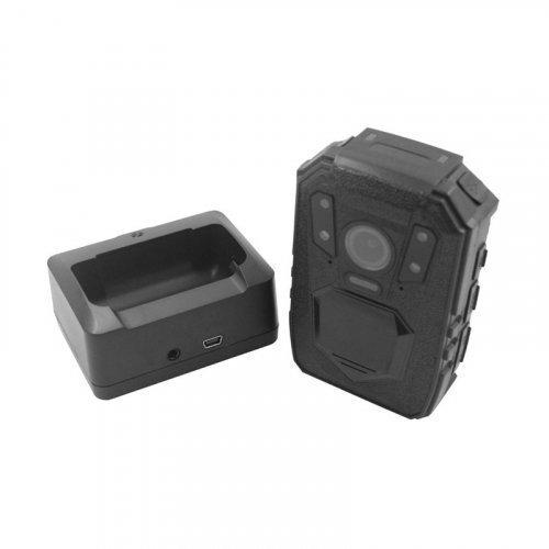 Нагрудный видеорегистратор TECSAR B26-GPS-MOB