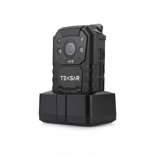 Нагрудный видеорегистратор TECSAR B27-4G-M-GPS-MOB