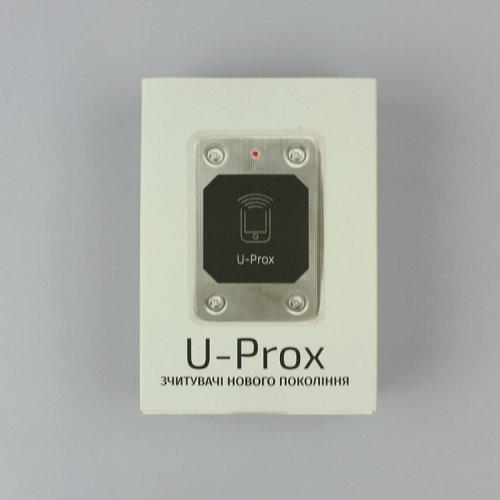 U-Prox SL steel