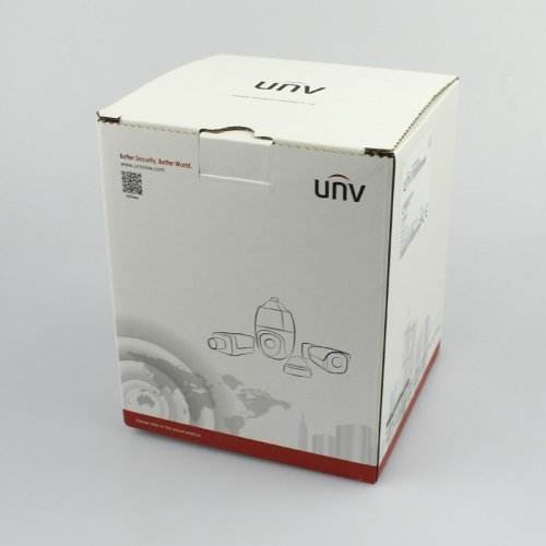 Uniview IPC6412LR-X5P
