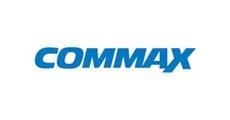 Домофонные системы Commax  - производитель техники для видеонаблюдения, фото