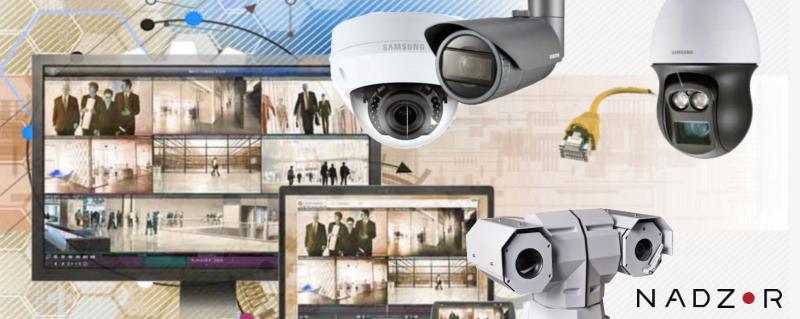 IP камеры от Nadzor, фото